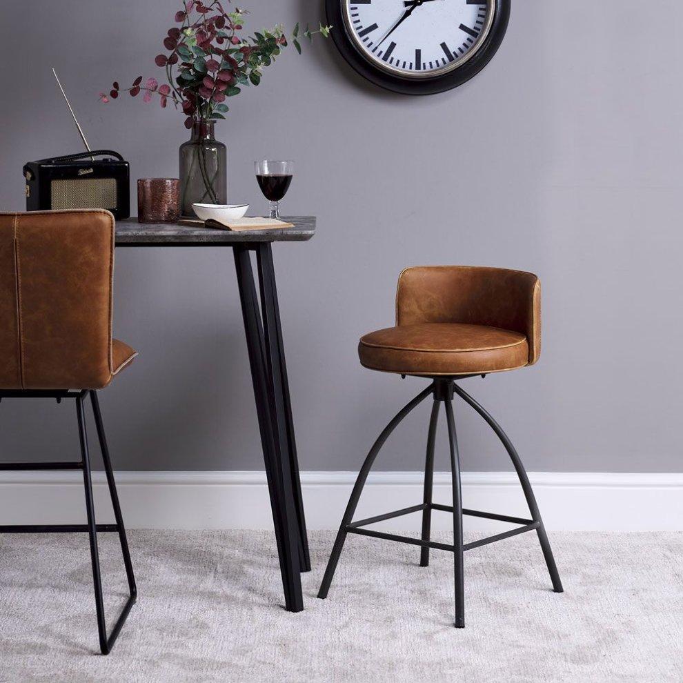 Groovy Douglas Bar Stool Machost Co Dining Chair Design Ideas Machostcouk