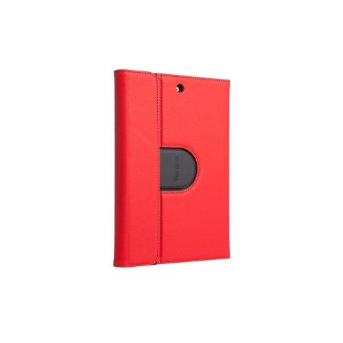 """Targus Versavu 7.9"""" Tablet Folio Red"""