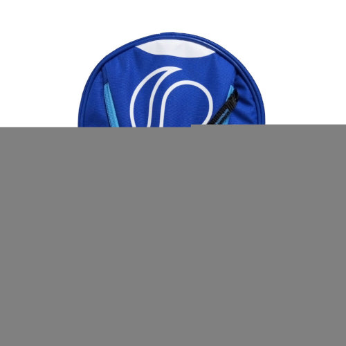 High Quality Table Tennis Racket Bag/Case PingPong Paddle Case, Blue