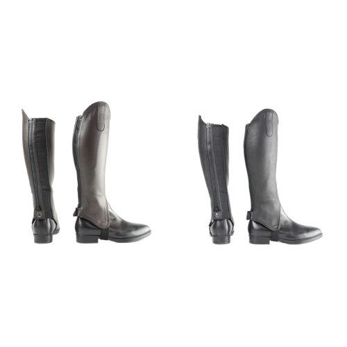 HyLAND Adults Leather Gaiters