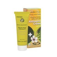 Manukavantage Antiseptic Cream 20g
