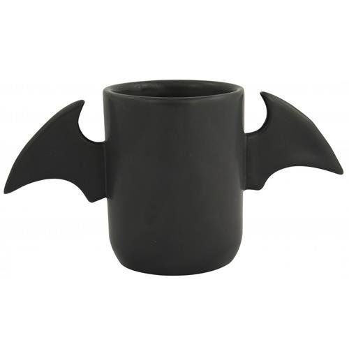 Batman Batarang Shaped Mug