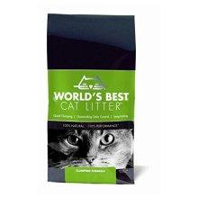 World's Best Cat Litter, 3.18kg, Original