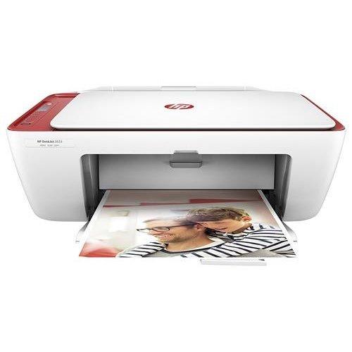 HP Deskjet 2633 All-in-One Wireless Inkjet Printer