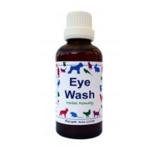 Phytopet Eye Wash 30ml (Pack of 3)