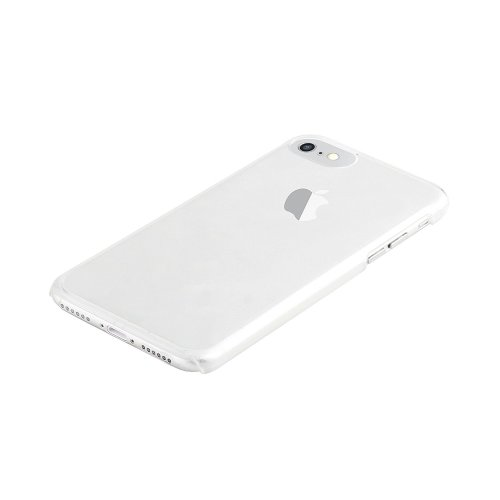 Xqisit iPlate Glossy 26498 Protective Case For Apple iPhone 7 Transparency