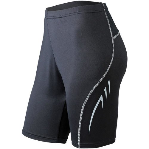 James and Nicholson Women/Ladies Running Short Tights