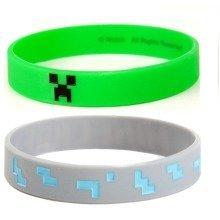 Minecraft Wristband Set