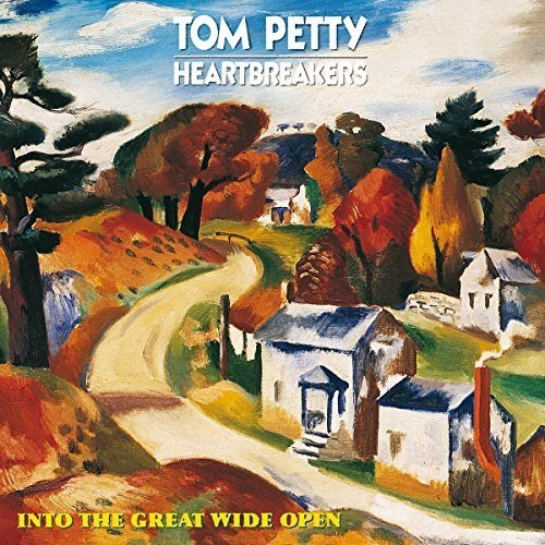Tom Petty and the Heartbreakers - into the Great Wide Open [CD]
