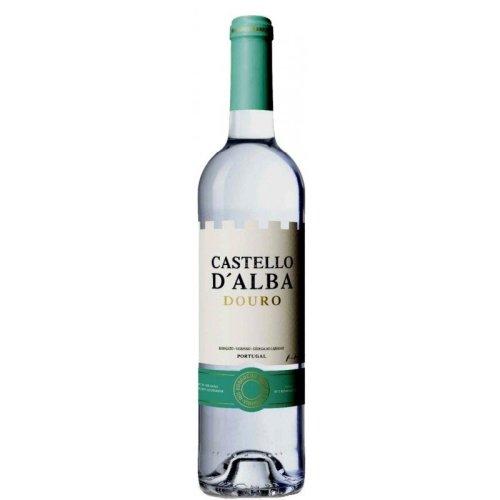 Castello D'Alba Douro 2017 White Wine - 750ml