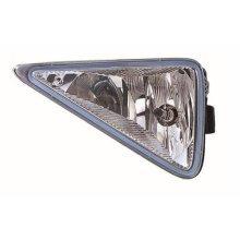 Honda Civic 3 Door Hatchback  2006-2012 Fog Lamp  Passenger Side L