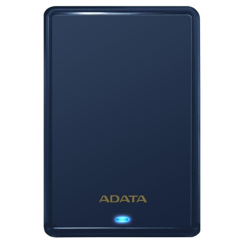 ADATA HV620S 1000GB Blue external hard drive