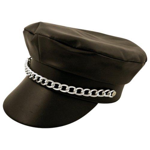 Henbrandt Unisex Biker Hat