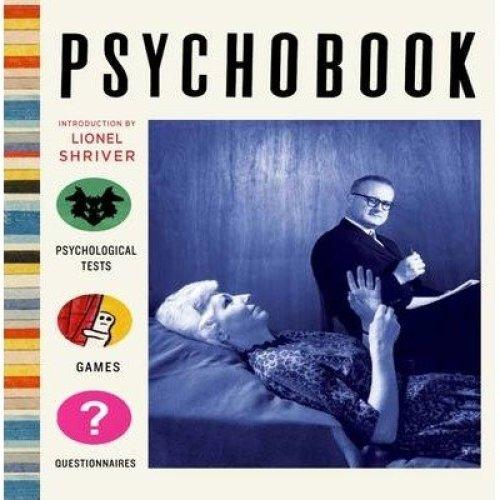 Psychobook