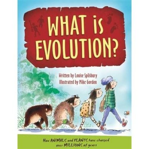What is Evolution?