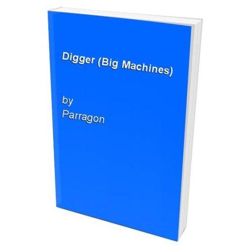 Digger (Big Machines)