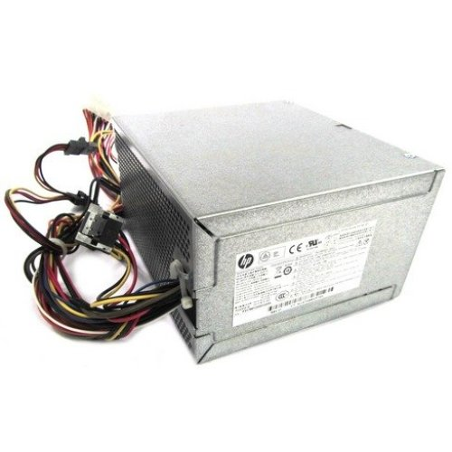 Hp 667892-001 300w Atx Grey Power Supply Unit
