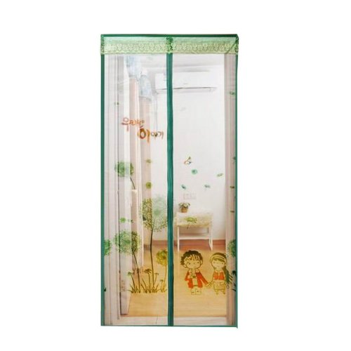 100*210 CM Home Summer Door Curtain for Anti Insect/Mosquito