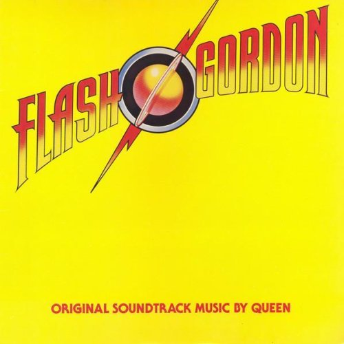 Flash Gordon (Original Soundtrack Music) (UK 1980) , Queen