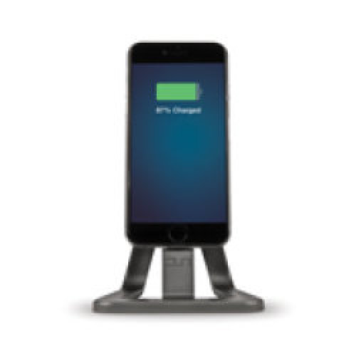 Veho VPP-801-MFI Smartphone Grey mobile device dock station