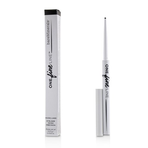 One Fine Line Micro Precision Eyeliner - # Exact Onxy - 0.07g/0.002oz