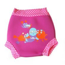 Swimsure Nappy Pink Large
