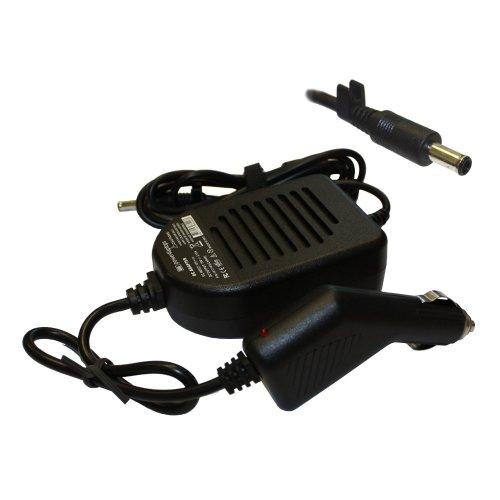 Samsung NP-N210-KA02HU Compatible Laptop Power DC Adapter Car Charger