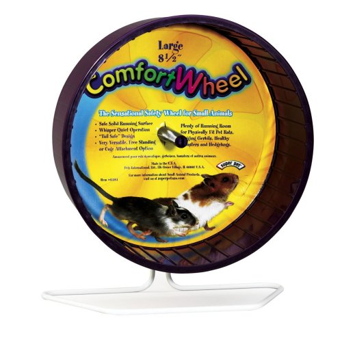 Superpet Wheel Comfort Large 22cm (8.5'')