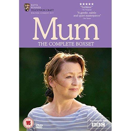 Mum Series 1-3 [DVD]