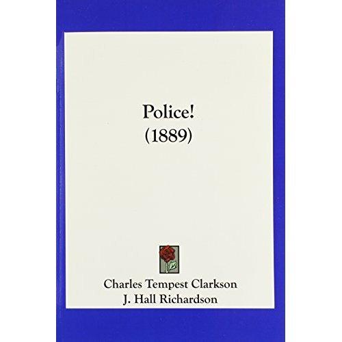 Police! (1889)