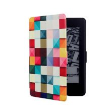 Protective Case for Kindle Paperwhite -Light and Thin E-Reader Covers-A8