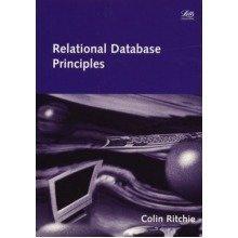 Relational Database Principles (computing Textbooks)