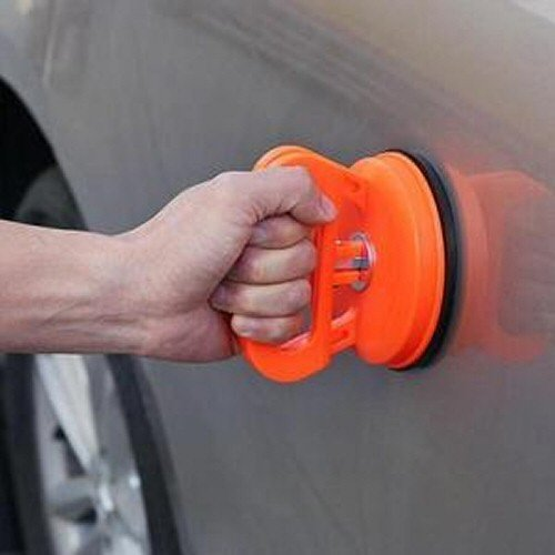 Large Suction Cup for Car Body Panel Dent Removal Repair