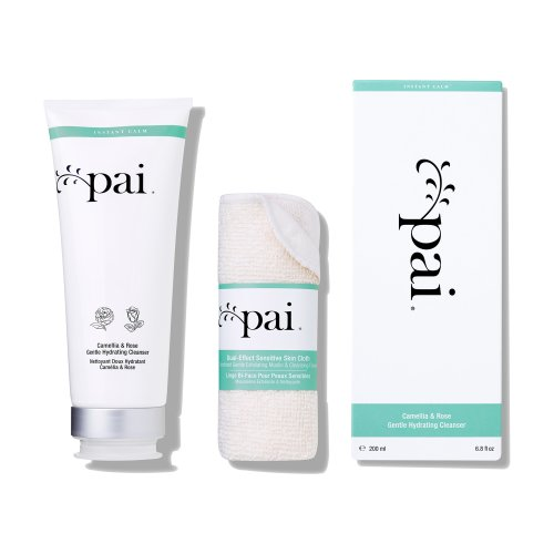 Pai Skincare Organic Camellia and Rose Gentle Hydrating Cleanser, 200 ml