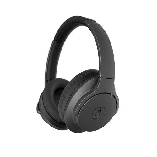 Audio-Technica ATH-ANC700BT BK Wireless Noise-Cancelling Headphones
