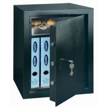 Rottner Baseline 5000S Furniture Safe | Key Lock Safe Box