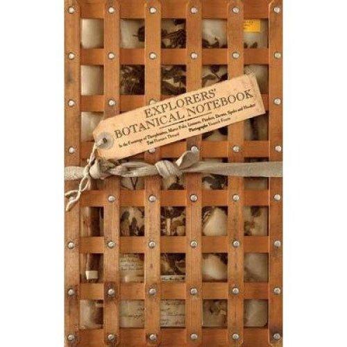 Explorers' Botanical Notebook