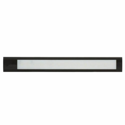 LED Autolamps Interior Light Strip Lamp Vehicle Lighting Black 31 cm 40310-12