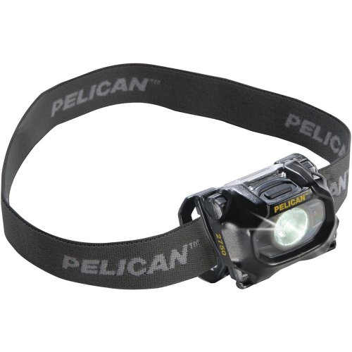 Peli 027500-0102-110E 2750 Headlamp 027500-0102-110E