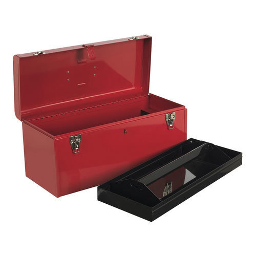 Sealey AP533 510mm Toolbox with Tote Tray