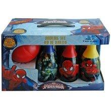 Marvel Spiderman Bowling Set