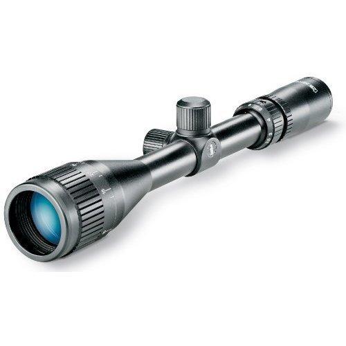 Tasco Varmint 2 5 10x 42mm True Mil Dot Reticle 1 4 MOA Turrets Riflescope