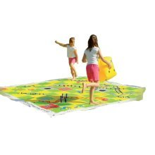 Traditional Garden Games Giant Snakes and Ladders