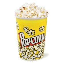 25 x 32oz KuKoo Popcorn Cartons / Boxes