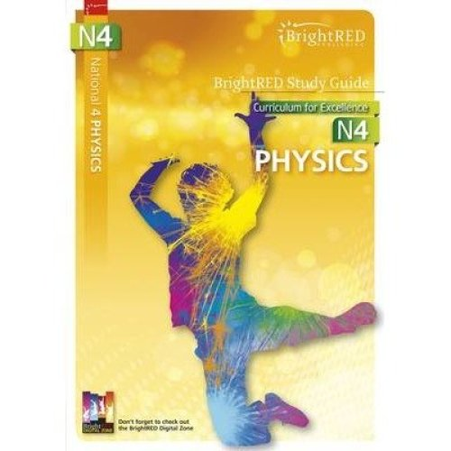 Brightred Study Guide National 4 Physics