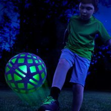 SwimWays Reactorz Football/Soccer ball, Outdoor Toy - Green