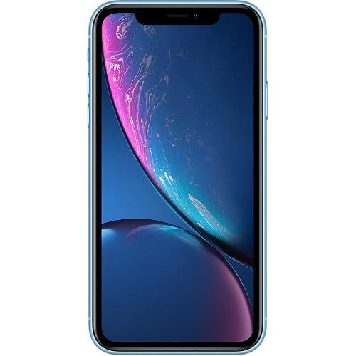 (Unlocked, 128GB) Apple iPhone XR | Blue