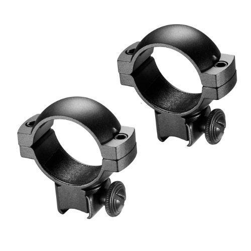 BARSKA Standard Dovetail Riflescope Rings 30 mm