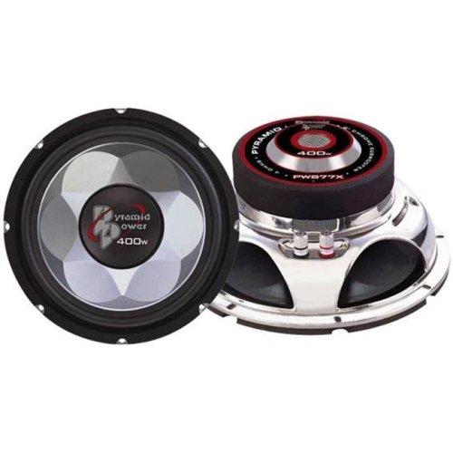SOUND AROUND ELECTRONICS PW677X 6   300 Watt Subwoofer