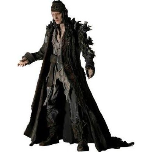 NECA Pirates of the Caribbean Dead Mans Chest Series 2 Action Figure Bootstrap Bill Turner